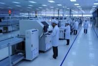 Thu thập thông tin về sử dụng công nghệ trong sản xuất