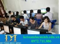 Công ty đào tạo kế toán Đức Minh tuyển thực tập sinh kế toán tại Hà Nội -  2017