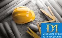 Công việc của Kế toán xây dựng cơ bản dở dang - Công ty Xây dựng xây lắp