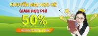 Ưu đãi khóa học kế toán thực tế cho sinh viên hè 2016 ở Hà Nội