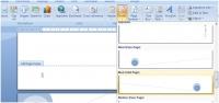 Cách đánh số trang và tạo Header, Footer theo trang chẵn và lẻ trong Word 2007, 2010