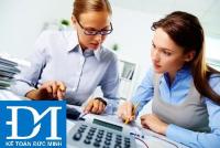 Địa chỉ học kế toán tốt nhất tại hoàng mai - Kế toán Đức Minh