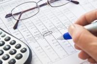 Chỉnh sửa sai sót trên báo cáo tài chính của năm trước