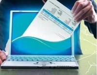 Hướng dẫn chi tiết cách gửi mẫu hóa đơn qua mạng