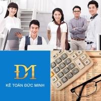Dễ dàng hơn với Khoá học thực hành kế toán thuế tại Học viện kế toán Đức Minh.
