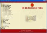 Hướng dẫn làm tờ khai thuế TNCN mẫu 02/KK-TNCN