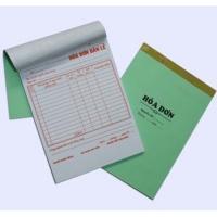 Hình thức thanh toán đối với hóa đơn bán lẻ do cơ quan thuế cấp