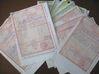Cách xử lý các trường hợp viết sai hóa đơn giá trị gia tăng