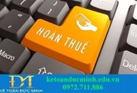 Thế nào là hoàn thuế GTGT điện tử? Các trường hợp được hoàn thuế GTGT điện tử và quy trình lập  hồ sơ hoàn thuế GTGT điện tử