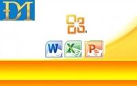 Khóa học Word Excel Powerpoint cơ bản đến nâng cao - Giáo trình mới