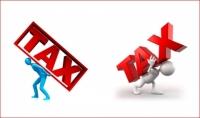 Quyết toán thuế TNDN 2013 như thế với 2 mức thuế suất?