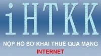 Hà Nội: Sơ kết một năm triển khai nộp hồ sơ khai thuế qua mạng