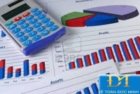 Bài giảng kế toán thương mại dịch vụ trong doanh nghiệp