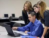 Học tin học văn phòng và đánh chữ vi tính thay học viết chữ