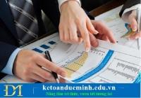 14 Nguyên tắc kê khai thuế bổ sung thuế GTGT