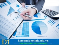 Tìm hiểu về Kế toán tài chính là gì? Kế toán Đức Minh.