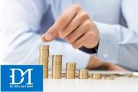 Bài tập định khoản kế toán tiền mặt và các khoản phải thu