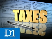 Kế toán thuế và những vấn đề cần biết