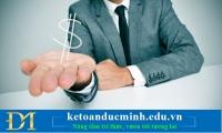 Kế toán tiền lương cho dân kế mới vào nghề