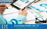 Những tố chất của một kế toán trưởng cần phải có - Kế toán Đức Minh