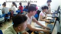 Địa chỉ học kế toán thuế chất lượng tại Hà Nội