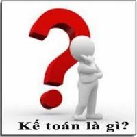 Kế toán là gì và kế toán làm gì?