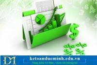 Kế toán môi trường – vấn đề mà các doanh nghiệp tại Việt Nam nên quan tâm