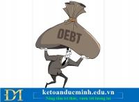 Khi khách hàng không chịu đối chiếu công nợ, kế toán phải làm gì?