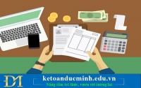 Những kiến thức cơ bản mà một kế toán tiền lương cần có – Kế toán Đức Minh.