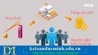 Những kiến thức cần biết về thuế thu nhập cá nhân- Kế toán Đức Minh