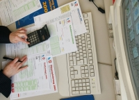Kinh nghiệm làm kế toán thuế doanh nghiệp cuối năm