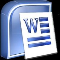 Tùy biến các thanh công cụ trong Word