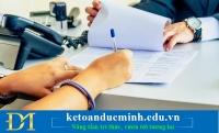 Tổng hợp nghiệp vụ liên quan đến mua bán hàng hoá phần 2- Kế toán Đức Minh