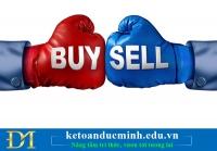 Tổng hợp nghiệp vụ liên quan đến mua bán hàng hoá phần 3- Kế toán Đức Minh