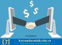 Tổng hợp nghiệp vụ liên quan đến mua bán hàng hoá phần 5- Kế toán Đức Minh
