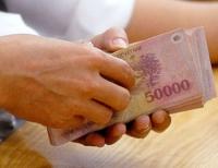 Mức lương Tối thiểu chung năm 2011