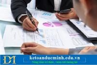 Nợ phải thu, phải trả -  Kế toán cần lưu ý gì trước khi lên BCTC