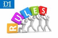 Những nguyên tắc cơ bản khi định khoản kế toán