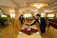 Tổng Hợp Kế Toán Kinh Doanh Thương Mại Dịch Vụ Nhà Hàng Khách Sạn