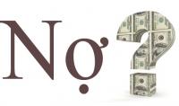 Quy định về trích dự phòng nợ phải thu khó đòi