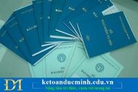 Cách phân bổ thu nhập để giảm tiền đóng bảo hiểm xã hội từ ngày 01/01/2018 - Kế toán Đức Minh