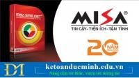 Khóa học sử dụng phần mềm kế toán MISA ở Hà Nội | Kế toán Đức Minh