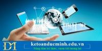 Tổng quan về phần mềm ứng dụng trong doanh nghiệp