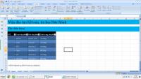 Cách quản lý hàng hóa bằng Data Validation trong Excel cực hay