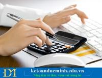 Người chuyển công tác có bắt buộc quyết toán thuế TNCN không?- Kế toán Đức Minh.