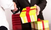 Các quy định về hàng cho, biếu, tặng