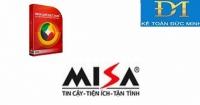 Quy trình nhập dữ liệu ban đầu trên phần mềm kế toán MISA SME.NET 2015