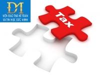 Hướng dẫn cách quyết toán thuế TNCN với lao động thời vụ trên phần mềm HTKK