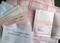 Quy định mới từ 2015: Hóa đơn sai tên, địa chỉ không phải lập hóa đơn điều chỉnh