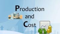 Bài tập kế toán chi phí sản xuất chung và cách tính giá thành sản phẩm có lời giải chi tiết.